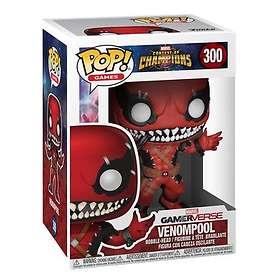 Funko POP! Marvel Contest Of Champions Venompool