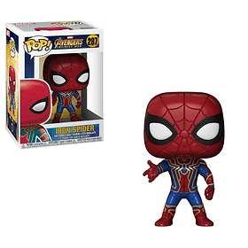 Funko POP! Marvel Avengers Infinity War Iron Spider
