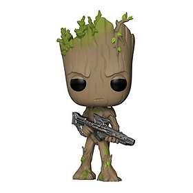Funko POP! Marvel Avengers Infinity War Groot