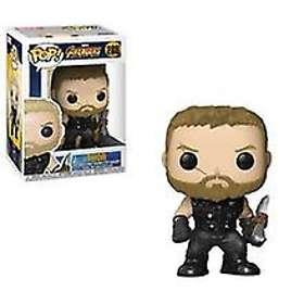 Funko POP! Marvel Avengers Infinity War Thor