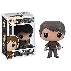 Funko POP! Le Trône de Fer Arya Stark