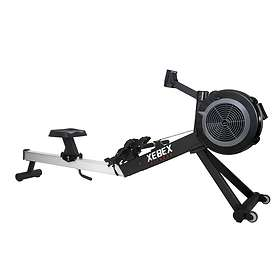 Xebex Fitness Air Rower 3