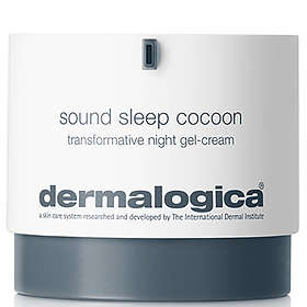 Dermalogica Sound Sleep Cocoon Transformative Night Gel-Cream 50ml