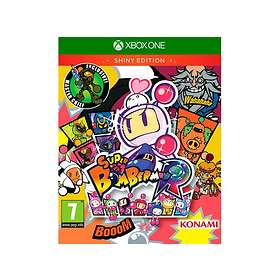 Super Bomberman R - Shiny Edition (Xbox One)