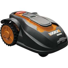 Worx WG758E