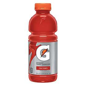 Gatorade G Series 591ml