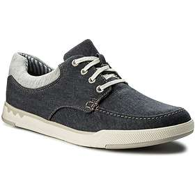 608f8411 Find the best price on Clarks Step Isle Lace (Men's)   Compare deals on  PriceSpy UK