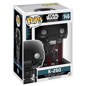 Funko POP! Star Wars K-2SO