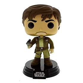 Funko POP! Star Wars Cassian Andor