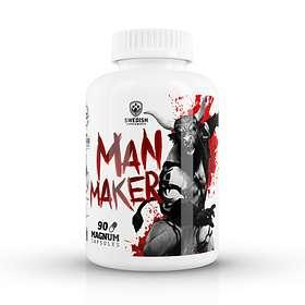 Swedish Supplements Man Maker 90 Kapslar