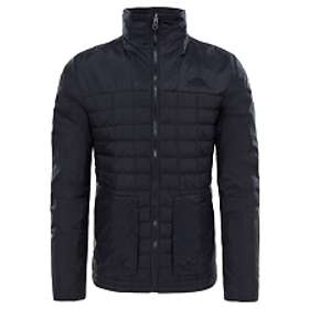 f29c03337f Find the best price on The North Face Trevail Jacket (Men s ...