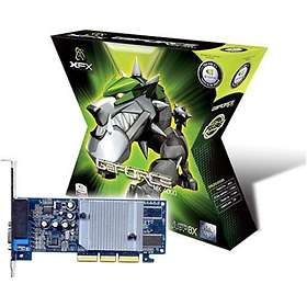 XFX GeForce MX4000 64Mo