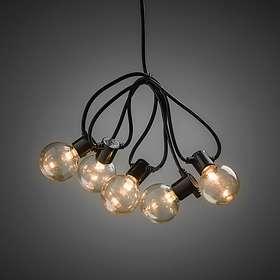 Konstsmide 2374 Ljusslinga E14 20 LED (4,75m)