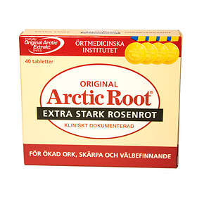 Bringwell Arctic Root 40 Tabletter