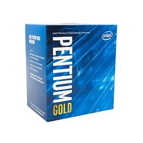 Intel Pentium G5400 3,7GHz Socket 1151-2 Box