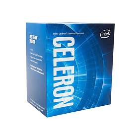 Intel Celeron G4900 3,1GHz Socket 1151-2 Box