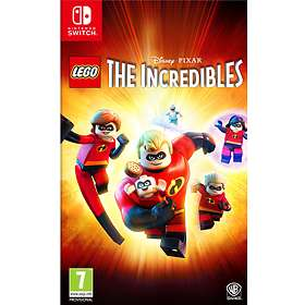 LEGO Les Indestructibles (Switch)