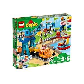 LEGO Duplo 10875 Tavarajuna