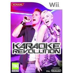 Karaoke Revolution (Wii)