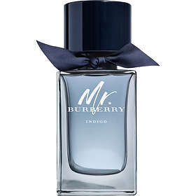 5d69ca732cd9 Find the best price on Burberry Mr. Burberry Indigo edt 100ml ...