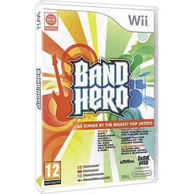 Band Hero (Wii)