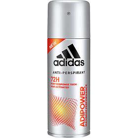 Adidas Men Adipower Deo Spray 150ml