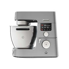 Kenwood Limited Cooking Chef Major Gourmet KCC9044S