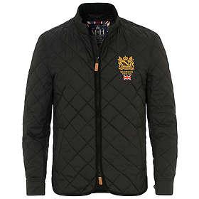 Morris Trenton Quilted Jacket (Herr)