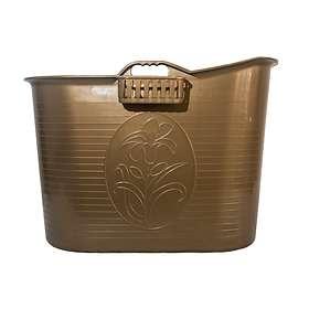 Showertub STHLM badbalja för Vuxna (Guld)