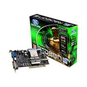 Sapphire Radeon 9600 XT Ultimate 128Mo
