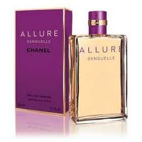 Paras hinta Chanel Allure Sensuelle edp 100ml  7038bc8730