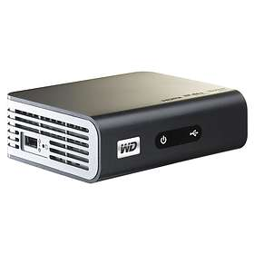 WD TV HD Live Media Player
