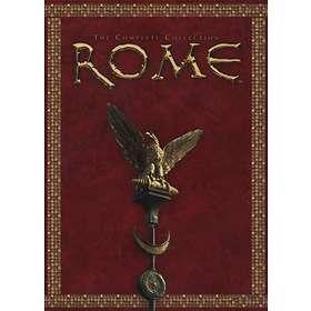 Rome - Hela Serien