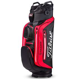 Titleist StaDry Deluxe Cart Bag 2018
