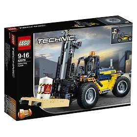 LEGO Technic 42079 Gaffeltruck