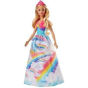 Barbie Dreamtopia Princess Doll FJC95