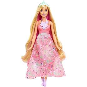 Barbie Dreamtopia Color Stylin' Princess DWH42