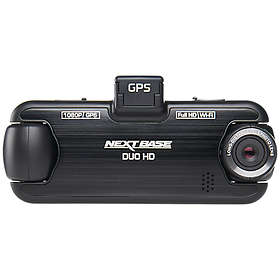 Nextbase In-Car Cam Duo HD
