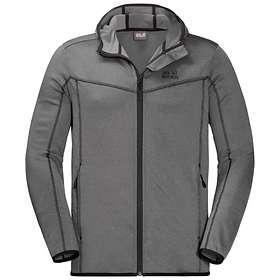 Jack Wolfskin Sutherland Hooded Jacket (Miesten)