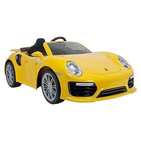 Injusa Porsche 911 Turbo S 6V