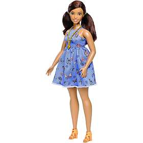Barbie Fashionistas Doll DYY96
