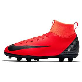 Nike Mercurial Superfly VI Club CR7 DF MG FG (Jr)