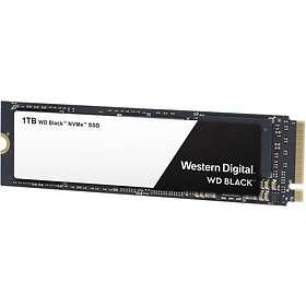 WD Black NVMe SSD M.2 1TB