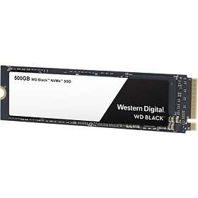 WD Black NVMe SSD M.2 500GB