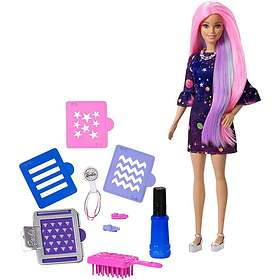 Barbie Color Surprise Doll FHX00