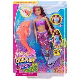 Barbie Dolphin Magic Doll FBD64
