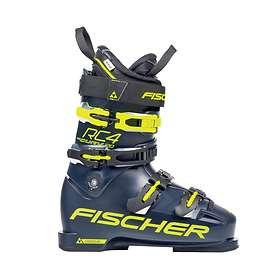 Fischer RC4 The Curv 120 Vacuum Full Fit 18/19