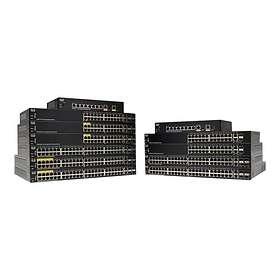 Cisco SG250-50HP