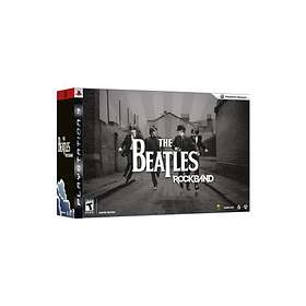 The Beatles: Rock Band - Limited Edition Premium Bundle