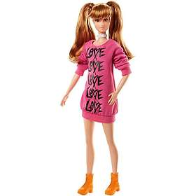 Barbie Fashionista Doll FJF44